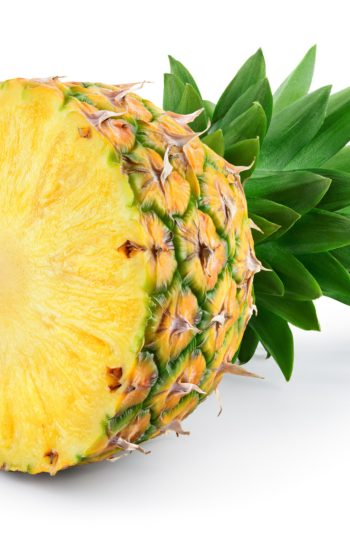 Regrow food from scraps! It's almost too good to be true, right? Well, it is the truth and I have 22 foods to share with you that can regrow. Pineapples are always a good choice.