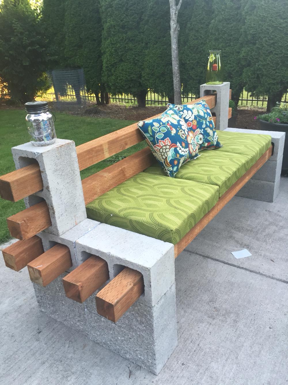 title | Diy Patio Furniture