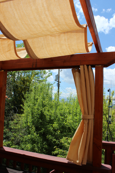 Do It Yourself Home Design: 8 Different Ways To Get More Backyard Shade