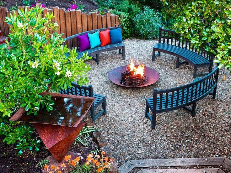 10 Beautiful Yard Ideas Without Grass