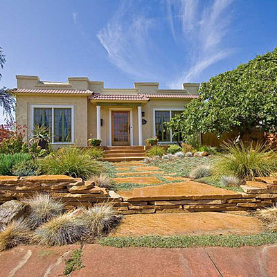 1000 images about xeriscaping ideas on pinterest - Backyard ideas without grass ...
