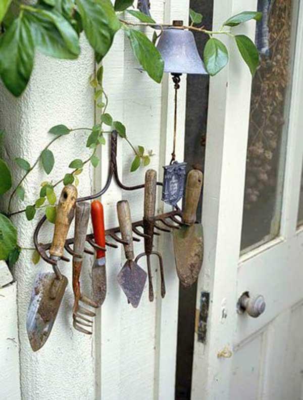 12 Creative Ways to Create Storage in Your Yard - Backyard Storage Ideas