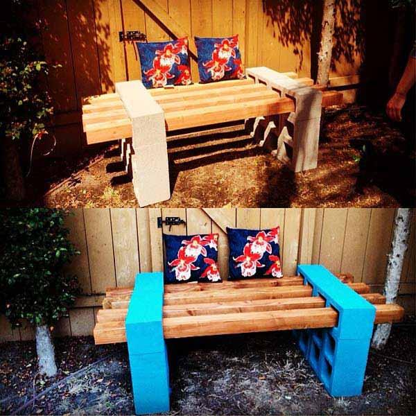Outdoor Seating, Easy Outdoor Seating, Outdoor Living, Popular Pin, Porch  Furniture,