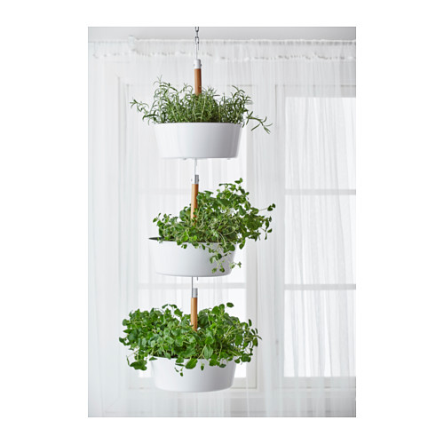 15 of the Most Amazing Hanging Planter Ideas - Bees and Roses Ikea Plant Hanger on amazon plant hanger, ikea flowers, shell plant hanger, ikea hooks, kmart plant hanger, ikea pencil, ikea shelves, ikea sofa, diy plant hanger, ikea basket, etsy plant hanger, l shaped plant hanger, ikea corner shelf, christmas plant hanger, ikea posters, ikea rug, ford plant hanger,