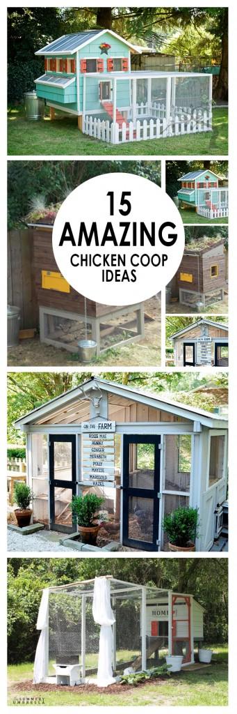 DIY Chicken coop, chicken coop ideas, DIY chicken coop, popular pin, outdoor landscaping, outdoor living, outdoor living hacks, outdoor DIYs.