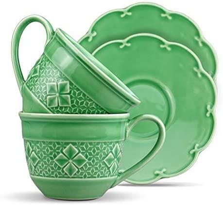 Green teacup-how to build an indoor herb garden