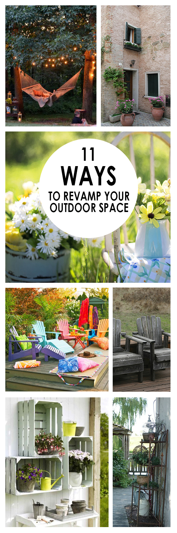 Outdoor living, outdoor tips and tricks, backyard updates, gardening DIY, summer activities, bees and roses