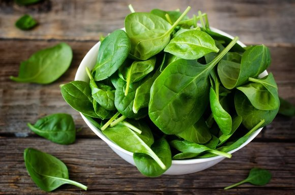15 Veggies Perfect For Fall Gardening9