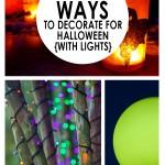 DIY Halloween Decor, Halloween Decor, HAlloween Decorations, Halloween Decorations DIY, Halloween Decor DIY, Halloween Decor Projects