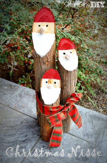 smart-girls-diy-cedar-log-christmas-nisse-cute-and-easy-craft-678x1024