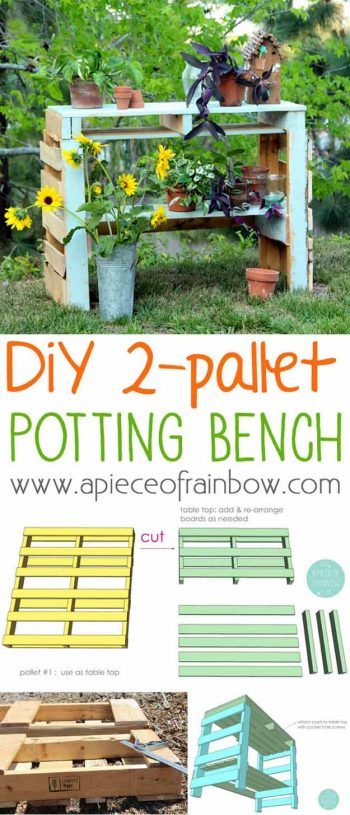 pallet-garden-projects-2-pallet-potting-bench