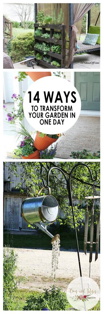 Gardening, Gardening Projects, Easy Gardening Projects, Gardening DIY, DIY Gardening, Quick Gardening DIYs, Outdoor Projects, Simple Outdoor DIYs, Gardening 101, Popular Pin