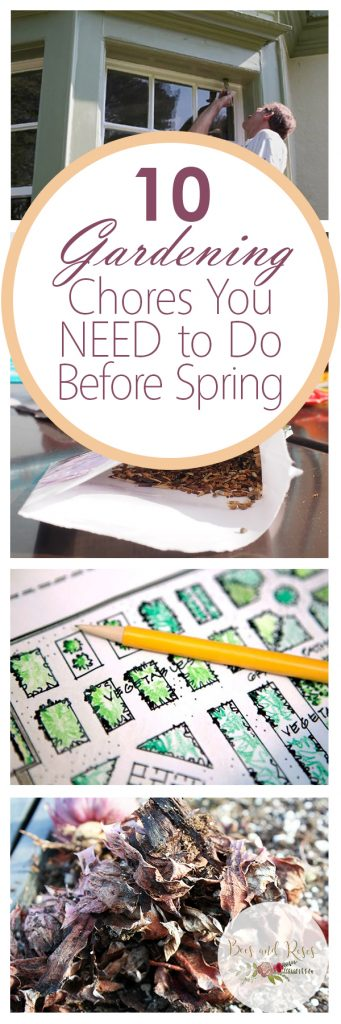 Spring Gardening Chores , Gardening Chores, Spring Garden, Spring Gardening, Gardening, Gardening Ideas