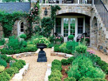 Easy Tips for A Great Garden Design7