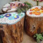 Mosaic Projects, Mosaic Garden Projects, Garden Mosaic Ideas, DIY Mosaic, Mosaic Patterns, Garden Ideas, Gardening Ideas, Gardening Tips and Tricks, Gardening