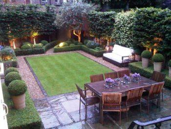 Yard Space Ideas, Small Yard Ideas, Small Yard Landscaping, Small Yard Landscaping Ideas, Small Yard Ideas on A Budget, Landscape, Landscape Ideas