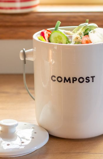 Start composting for beginners with my tried and true composting tips for beginners! Composting can work magic in your garden AND you'll reduce your carbon footprint!