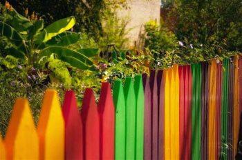 Garden Fence | Garden Fence Ideas | DIY Garden Fence Ideas | How to Build a Garden Fence | Tips and Tricks for Garden Fences