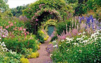 Victorian Garden | Maintain a Victorian Garden | Tips and Tricks for Creating a Victorian Garden | Victorian Garden Tips and Tricks | Garden | Garden Design