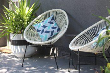 Vintage Furniture | Outdoor Living | Outdoor Living: Vintage Furniture | Vintage Furniture Inspiration | Outdoor Vintage Furniture | Vintage Furniture Ideas
