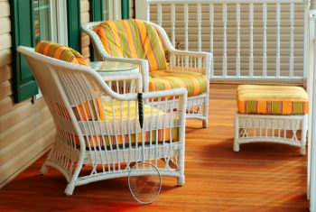 Vintage Furniture | Outdoor Living | Outdoor Living: Vintage Furniture | Vintage Furniture Inspiration | Outdoor Vintage Furniture | Vintage Furniture Ideas