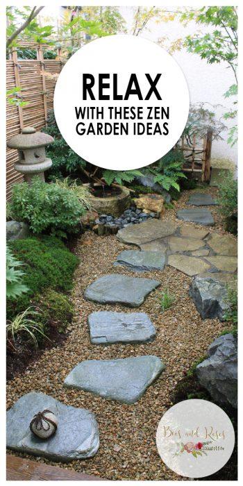 Zen Garden | Zen Garden Tips and Tricks | Zen Garden Tips | Zen Garden Hacks | DIY Zen Garden | DIY Zen Garden | How to Make a Zen Garden | How To Build a Zen Garden