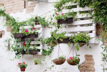 Salvaged Goods   Salvaged Goods for Your Garden   Salvaged Garden Decor   Garden Decor   Garden Design   Upcycled Garden Decorations