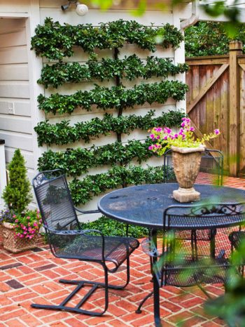 small backyards | backyards | small yards | decor | garden | ourdoor