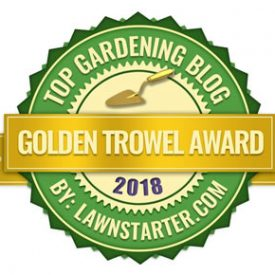 Golden Trowel Award 2018