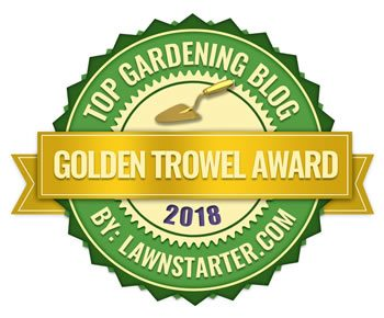 2018 Golden Trowel Award