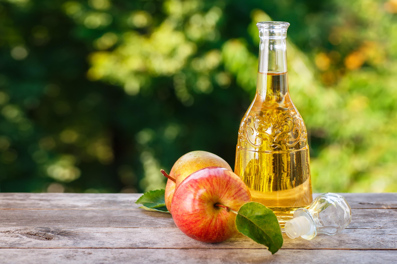 apple cider vinegar | vinegar | garden | ph levels | cleaner | pesticide | natural pesticide | fertilizer | natural fertilizer | garden fertilizer