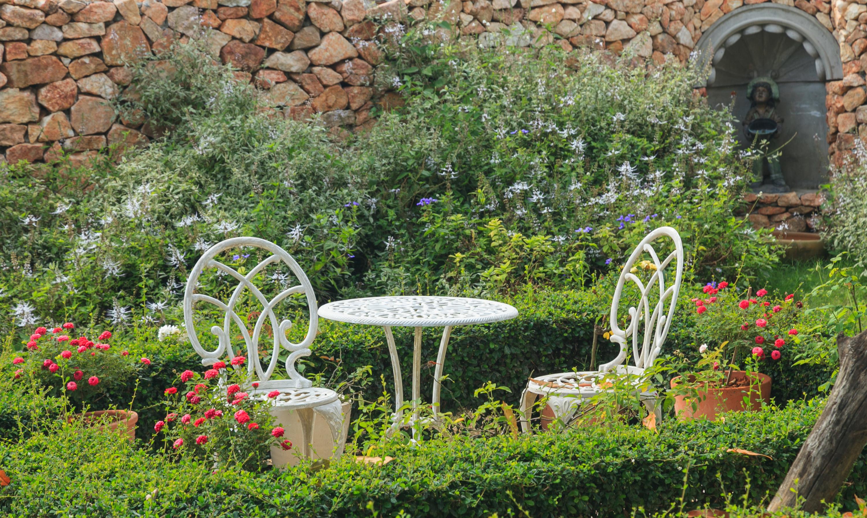 cottage garden | cottages | garden | garden ideas | garden inspiration | gardens | landscape