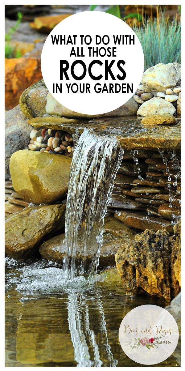rocks in your garden | rocks | garden | rocky garden | garden ideas | garden design