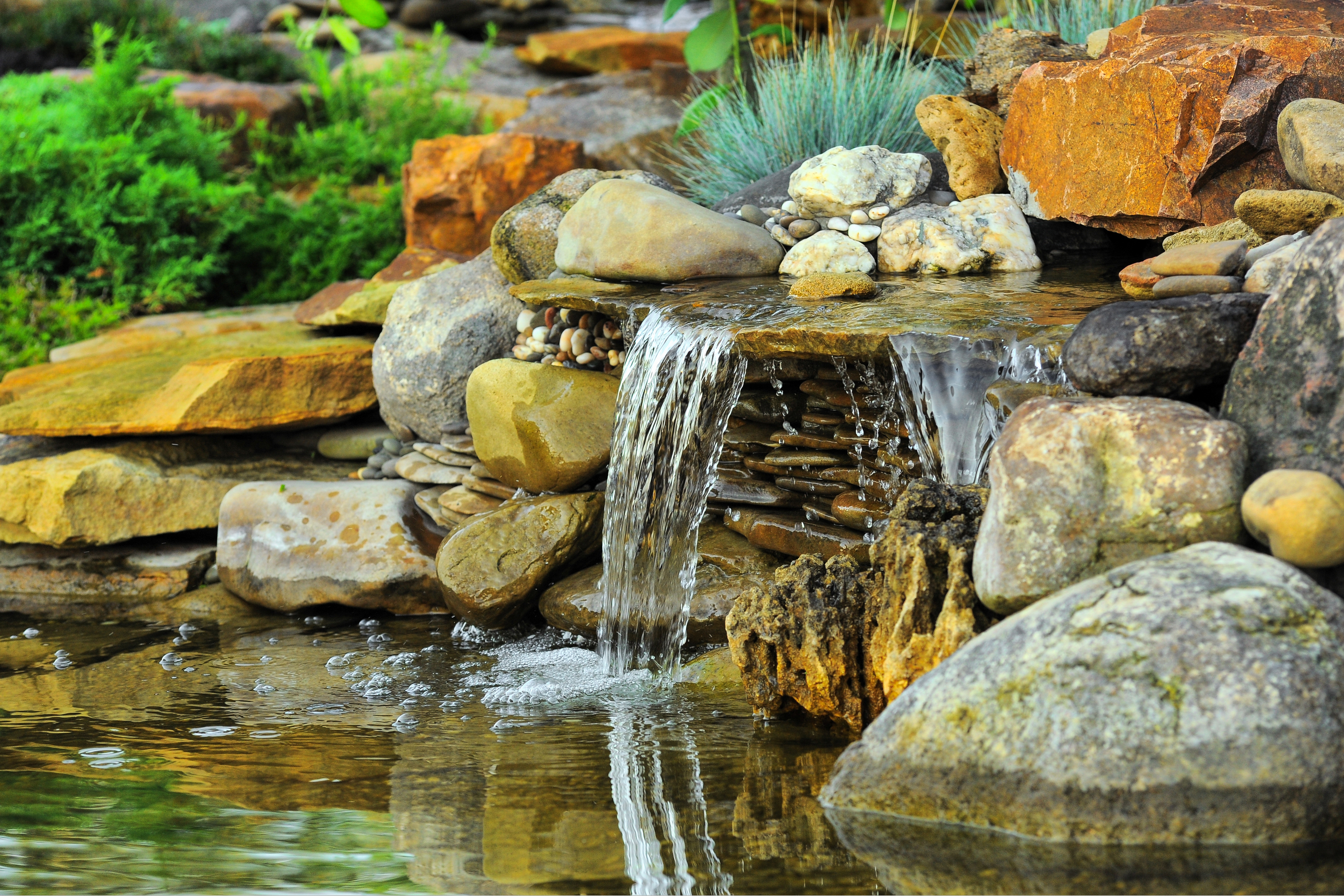 rocks in your garden | rocks | garden | rocky garden | garden ideas | garden design