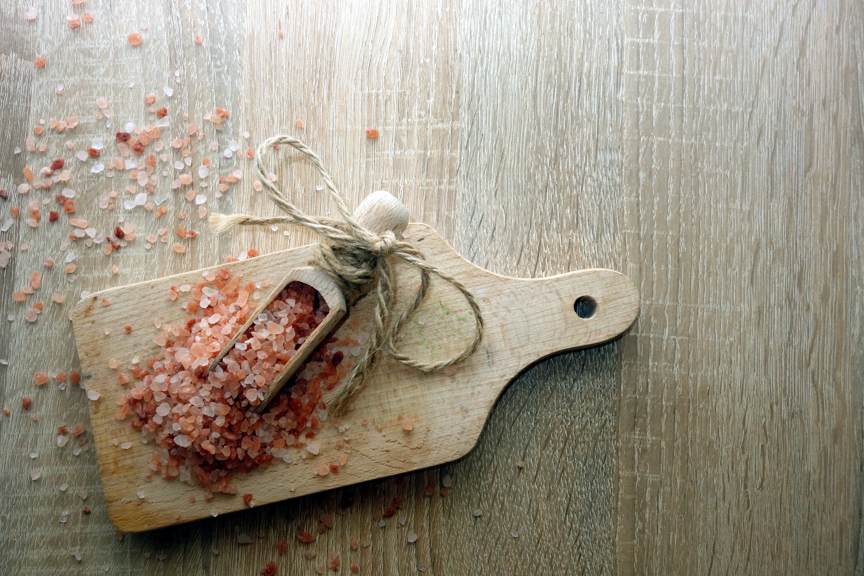 These DIY bath salts are so easy to make with peonies you can dry from your garden. Learn how easy it is. You will feel so relaxed.