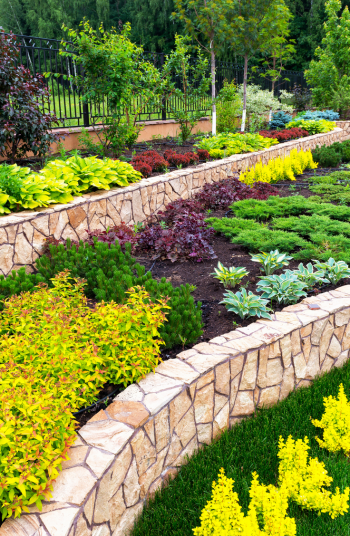 Landscaping an entire front yard may seem like an expensive project, and that's because it usually is! Fortunately, you can make your home look perfect with these low maintenance front yard budget landscaping ideas for the front yard. You will love these ideas!